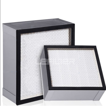 F9 High Efficiency Filter Panel for Air-Conditioning