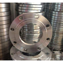 THREAD FLANGE CS 150# RF A105