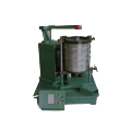 200mm type Shaking - tap Vibration screen Machine
