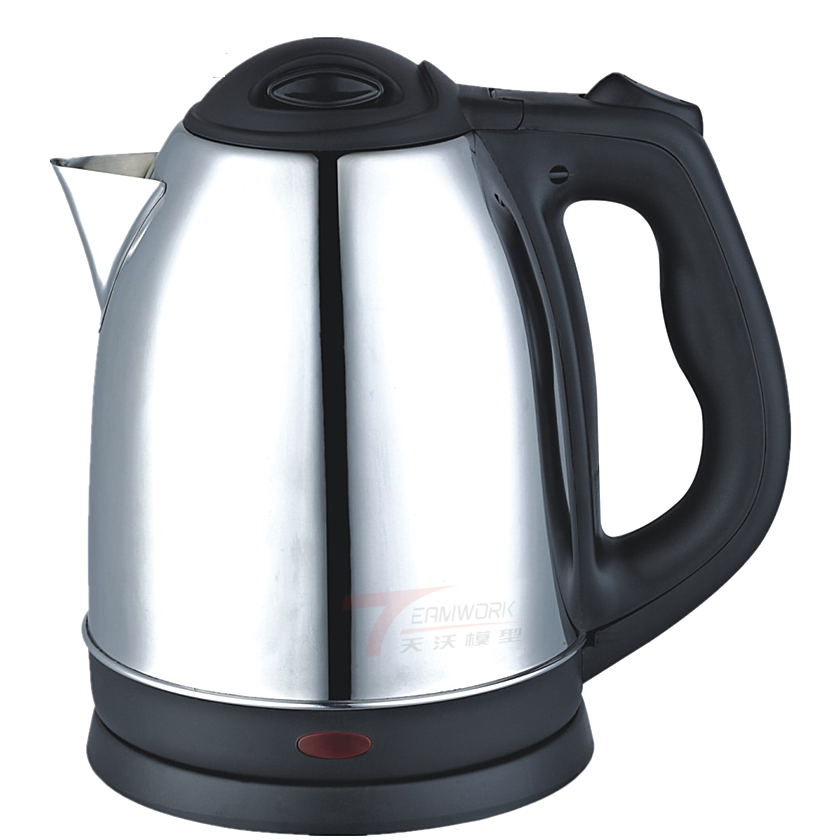 Kettle For Tea