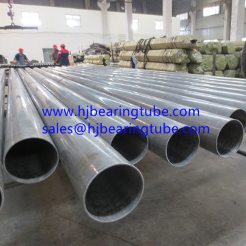 Welded Steel Tubing DOM Precision Steel Tues