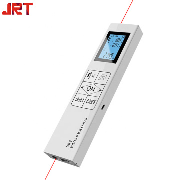 60m Bidirectional Smallest Laser Distance Measurer