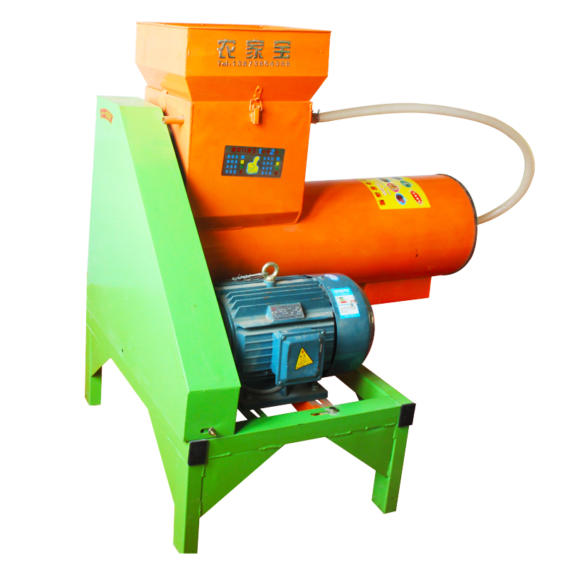 Sweet Potato Yuca Grinding Machine Cassava Flour Processing Machine