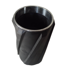 Composite Thermoplastic Solid Body Rigid Casing Centralizer