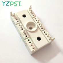 Half Controlled Bridge Rectifier Antiparallel Module