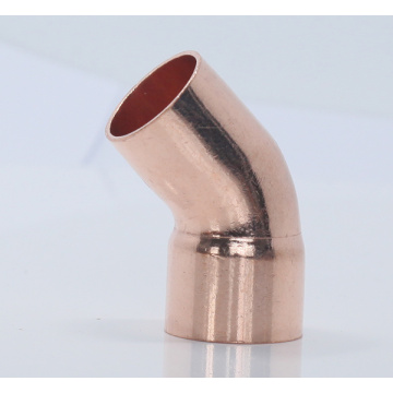 end feed 15mm copper pipe fittings