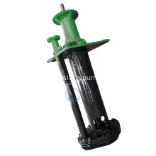 SMSPR65-QVL Lengthening Rubber Sump Pump