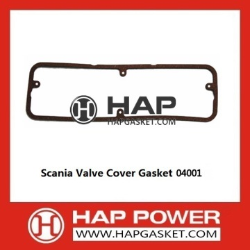 Scania DS 11 DSC 11 Valve Cover Gasket 04001