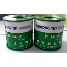 Pure tin wire Sn99.95%