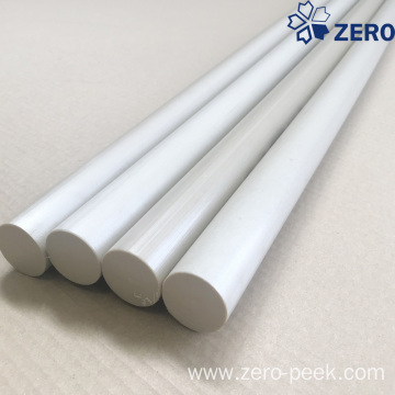 Natural PEEK plastic rod