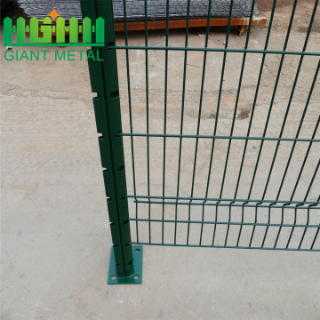 Heat Treated Fencing Fence with Sliding