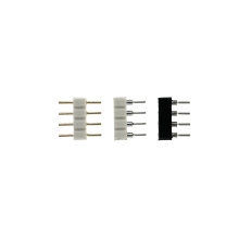Strip Adapter Pin RGB LED light 10mm Strip Connector