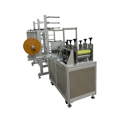 Semi-automatic N95 Face Mask Machine