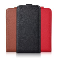 On DEXP AS160 Business Vintage Flip Case For DEXP AS160 Case 100% Special Cover PU and Down Plain Cute phone bag