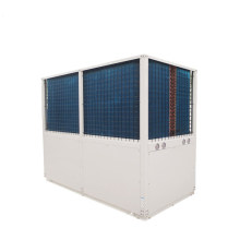 Inverter heat pump  with heat recovery function
