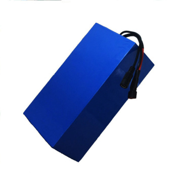 24V 60Ah LiFePO4 Battery for AGV
