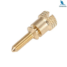 Fasteners Knurled Shoulder Screws Bolts
