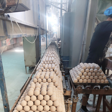 High Alumina Ball Mill Grinding Media 30-60mm