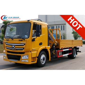 Brand New 3.2tons XCMG Crane Truck For Sale
