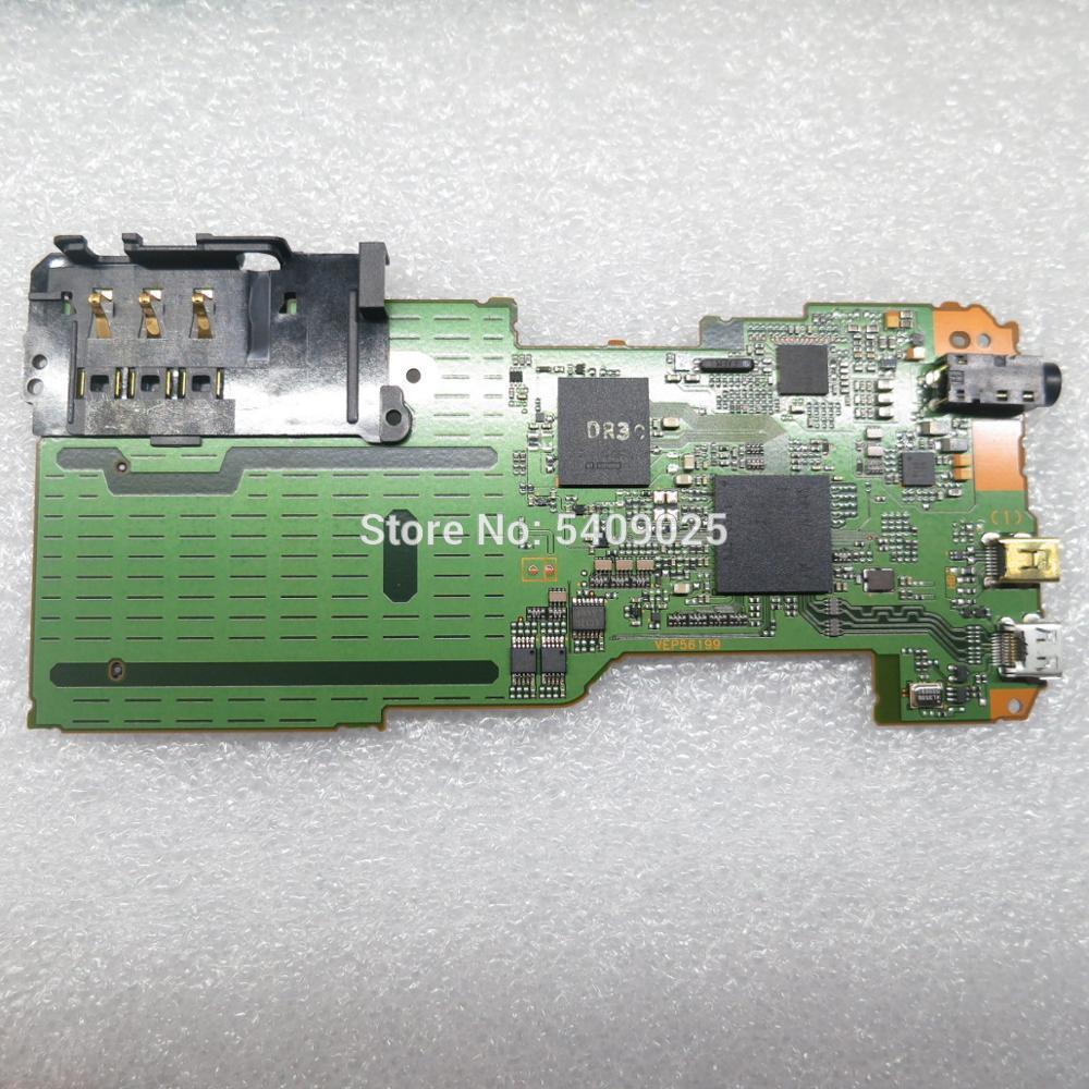 GH4 Main Board/Motherboard/PCB repair Parts for Panasonic DMC-GH4