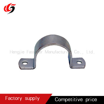 pipe clamp for seismic bracing system