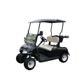 good quality two seater 300cc gas golf cart
