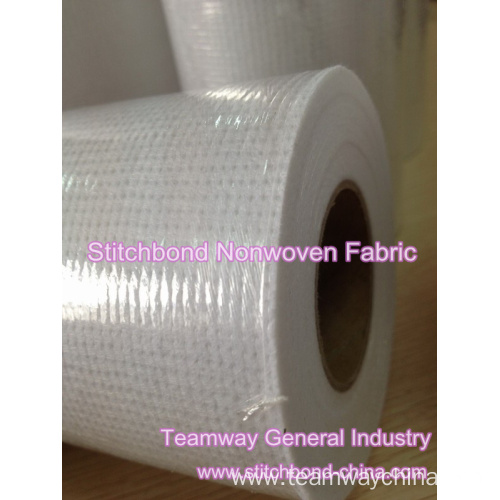 Waterproof Biodegradable Stitchbonded Nonwoven Fabric