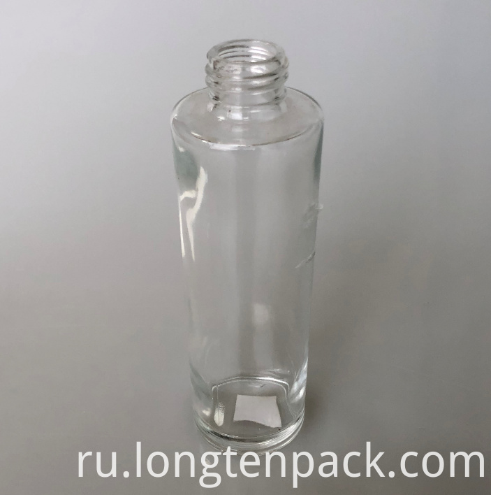LTP4031 Tall column glass bottle