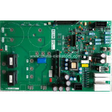 KCR-630A Driving Board for Mitsubishi GPS-II Elevators