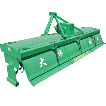 Hot sale ce approved 140hp rotary tiller with good performance