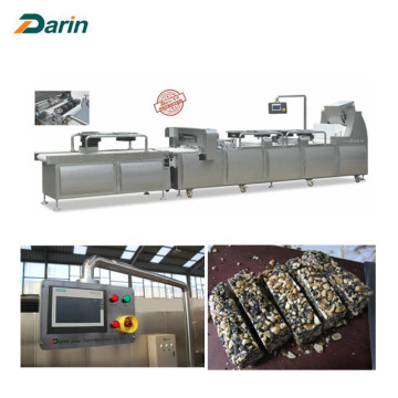 Muesli Bar Protein Bar Cutting Machinery