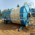 Concrete Cement Silo Cost for Concrete Plant