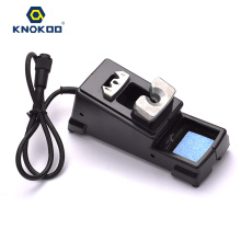 KNOKOO DI3000-Holder for ESD Safe Digital Display Intelligent Temperature Control Soldering Machine with C245 Solder Tips