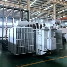 6300KVA 33/33KV oil immersed power transformer