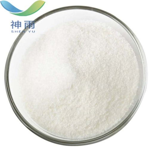 Food Grade Glucose with CAS No. 50-99-7