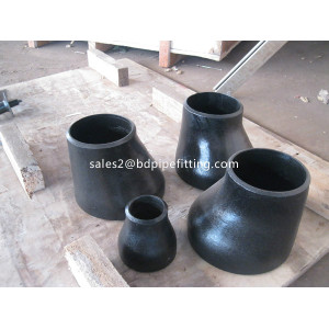 Seamless Pipe Fittings A234 WP11 ECC Reducer