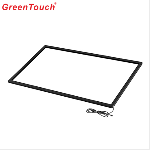 "58""  Infrared Touch Frame Indoor Touch Screen"