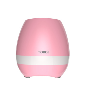 Touch Bluetooth Flowerpot Wireless Bluetooth Speaker