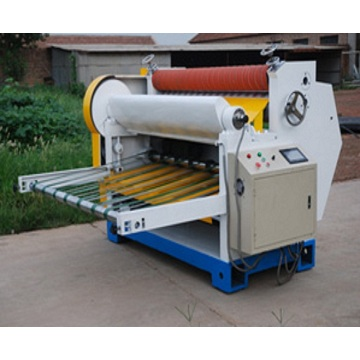 NC single cutter machine