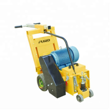 asphalt scarifying machine mini construction milling machine for sale(FYCB-250D)
