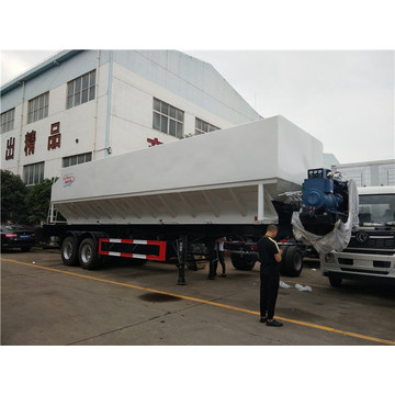 12000 gallons 2 axle Feed Transport Trailers