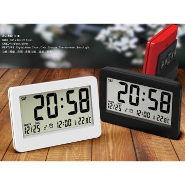 Modern Wind Alarm Clock