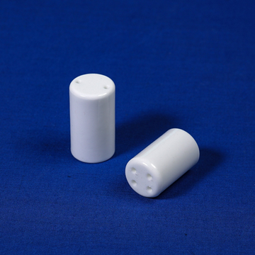 Multi Bores Zirconia Ceramic Tube