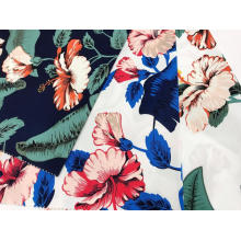 100%Cotton Spendex Twill  Printing Fabric