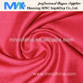 100% solid viscose fabric pd plain dyeing china style rayon fabric