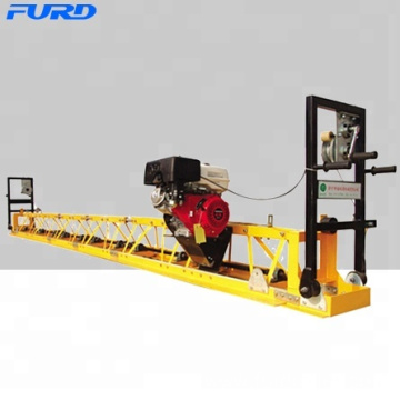 Gasoline Power Type Self Levelling Floor Screed Vibratory Concrete Truss Screed (FZP-130))