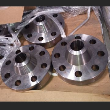Parts for Wellhead Equipments Stainless Steel 410 Forgings
