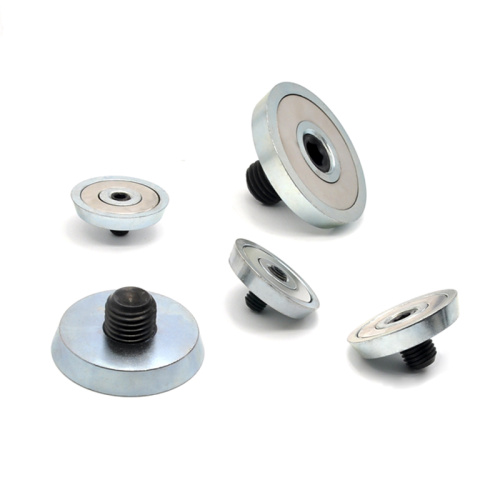 Magentic Bushing  Assembly