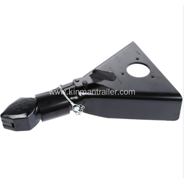 gooseneck trailer coupler