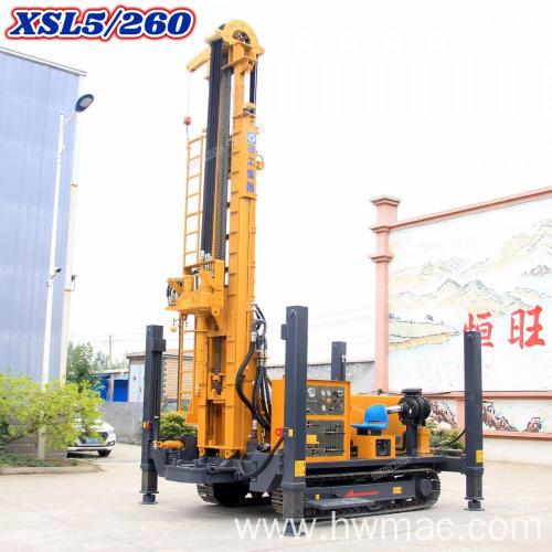 Xcmg Brand XSL7/350 700M Depth DTH Water Well Drill Rig